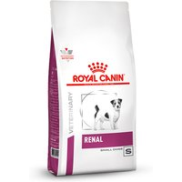 1,5 kg | Royal Canin Veterinary Diet | Renal Small Dog | Trockenfutter | Hund