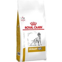 14 kg | Urinary U/C Hund Urinary U/C | Royal Canin Veterinary Diet