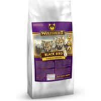 15 kg | Wolfsblut | Black Bird Large Breed Puppy | Trockenfutter | Hund