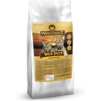 15 kg | Wolfsblut | Wild Duck Large Breed Puppy | Trockenfutter | Hund