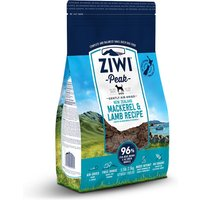 2,5 kg | Ziwi | Mackerel and Lamb Air Dried Dog Food | Trockenfutter | Hund