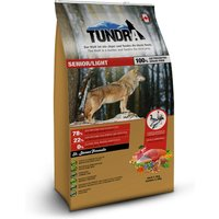 2 x 11,34 kg | Tundra | Senior/Light Dog | Trockenfutter | Hund