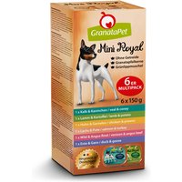 24 x 150 g | Multipack Mini Royal | GranataPet