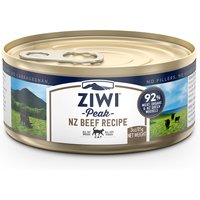 96 x 85 g | Beef Canned Cat Food | Ziwi