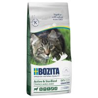 Bozita Grainfree Active & Sterilised Lamm - 2 x 10 kg