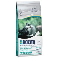 Bozita Grainfree Diet & Stomach Elch - 10 kg