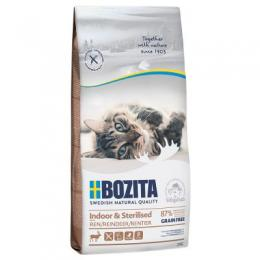 Bozita Grainfree Indoor & Sterilised Rentier - 10 kg