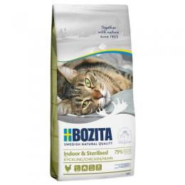 Bozita Indoor & Sterilised - 2 x 2 kg