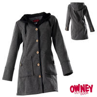 OWNEY Damen Softshell Coat