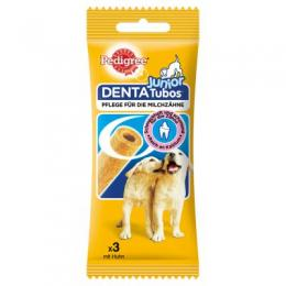 Pedigree Denta Tubos Puppy Hundesnacks - 54 Stück