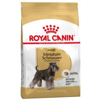 Royal Canin Breed Miniature Schnauzer Adult - Sparpaket: 2 x 7,5 kg