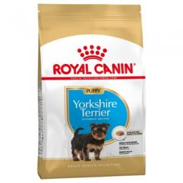 Royal Canin Breed Yorkshire Terrier Puppy - Sparpaket: 3 x 1,5 kg