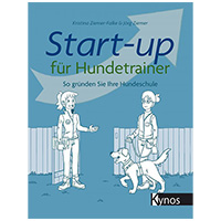 Start-up für Hundetrainer